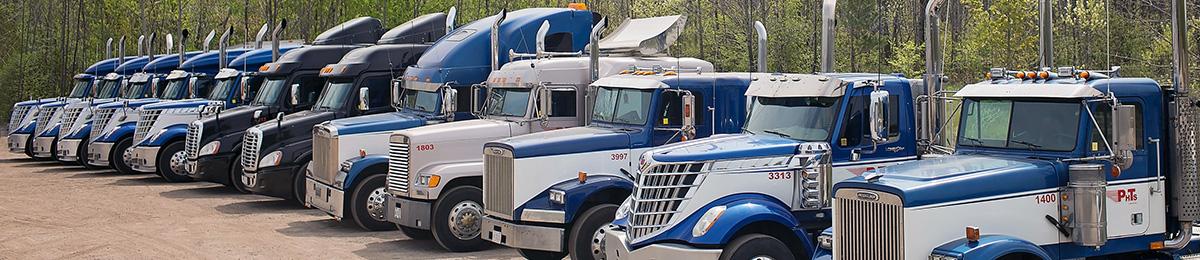 PHTS Trucks